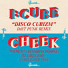 Disco Cubizm / Venus (Sunshine People) (20th Anniversary Remastered Edition) [Jacket]