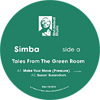 Tales From The Green Room EP [Jacket]