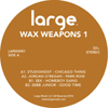 Wax Weapons 1 [Jacket]