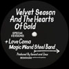 Love Coma / Magic Wand Steel Band [Jacket]