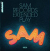 Sam Records Extended Play 2 [Jacket]