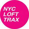 NYC Loft Trax Unreleased V2 - Give Me Shelter... [Jacket]