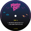 Midnight Riot Sampler Vol 10 [Jacket]