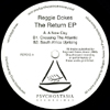 The Return EP [Jacket]