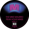Mike Maurro Peak Hour Mixes Vol. 1 [Jacket]