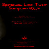 Spiritual Life Music Sampler Vol. 4 [Jacket]