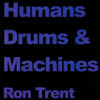Humans Drums & Machines (Elements / Blazzin) [Jacket]