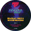 Joutro Mundo Presents Brazilian Boogie & Disco Volume 1 [Jacket]