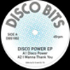 Disco Power EP [Jacket]
