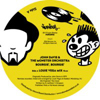 Bourgie, Bourgie (Louie Vega Remixes) [Jacket]