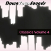 Downtownsounds Classics Vol.4 [Jacket]