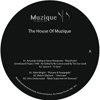 The House Of Muzique [Jacket]