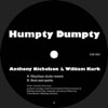 Humpty Dumpty [Jacket]