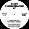 Night Communication EP [Jacket]