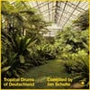 Tropical Drums of Deutschland [Jacket]