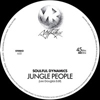 Jungle People (Lee Douglas Edit) [Jacket]