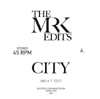 City / Sun Sun Sun (Edits By Mr. K) [Jacket]