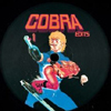 Cobra Edits Vol.1 [Jacket]