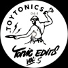 Tonic Edits Vol. 5 [Jacket]