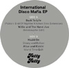 International Disco Mafia EP [Jacket]