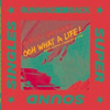 Ooh What A Life! / Heaven (Gerd Janson & Shan Versions) [Jacket]