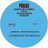 Praise EP Sampler Volume One [Jacket]