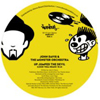 Up Jumped The Devil (Louie Vega Remixes) [Jacket]