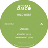 Far East / Wild West EP [Jacket]