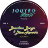 Brazilian Boogie & Disco Volume 2 - 12 Inch Sampler [Jacket]