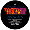 Together Forever [Jacket]