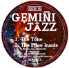 Gemini Jazz [Jacket]