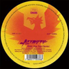 Fenix (Ron Trent Remix) [Jacket]