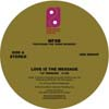 Love Is The Message (12 Inch Version) / TSOP (Special 12 Inch Version) [Jacket]