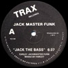 Jack The Bass / Love Can't Turn Around [Jacket]