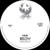 Below inc. The Backwoods Remix [Jacket]