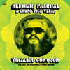 Viajando Com O Som (The Lost '76 Vice-Versa Studio Session)  [Jacket]