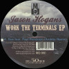 Work The Terminals EP [Jacket]