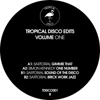 Tropical Disco Edits Volume One [Jacket]