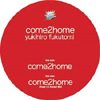 Come 2 Home [Jacket]