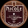 Nicole (86 Spring And Summer Collection - Instrumental Images) [Jacket]