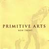 Primitive Arts [Jacket]