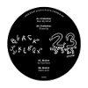 Shir Khan Presents Black Jukebox 23 [Jacket]