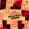Soulfrito Burnin' [Jacket]