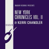 New York Chronicles Vol. II [Jacket]