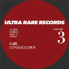 Ultra Rare Records Volume 3 [Jacket]