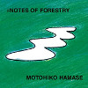 #Notes Of Forestry / 樹木の音階 [Jacket]