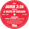 Presents A Taste Of Chicago Sampler [Jacket]