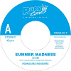 Summer Madness / A Summer Place [Jacket]