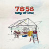 78:58 way of love [Jacket]