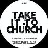 Take It To Church [Jacket]